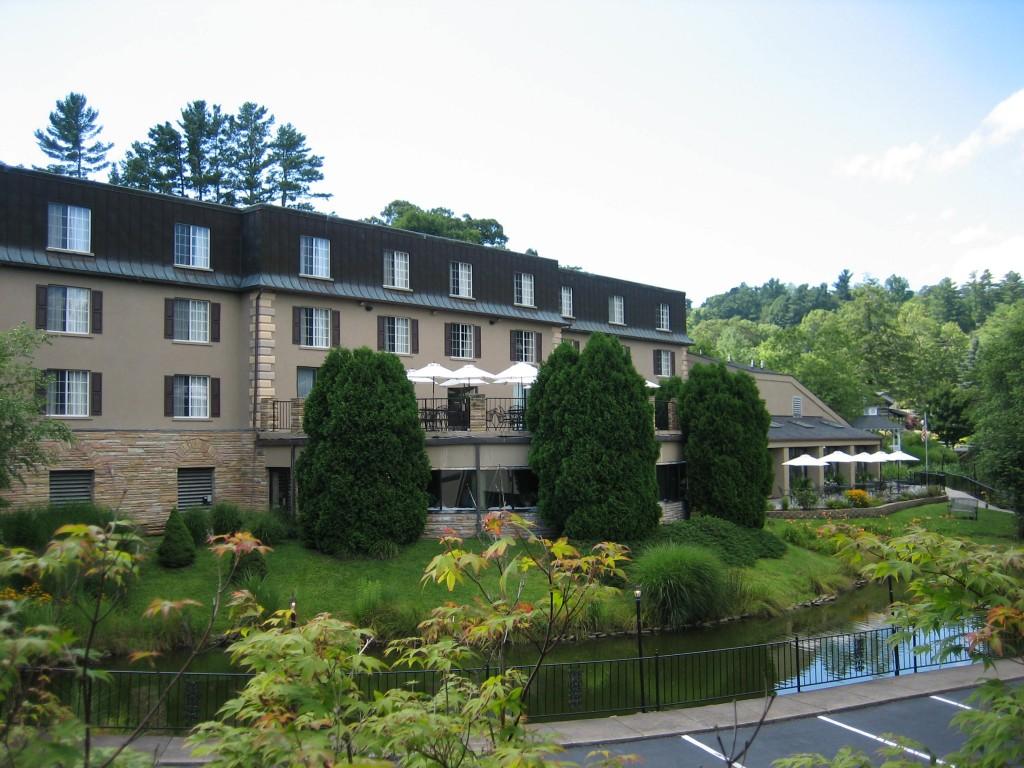 Blowing Rock Hotel Meadowbrook Inn Hotel Near Blue Ridge